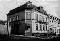 Nordstrasse 1 - heute Erfurter Strasse 6