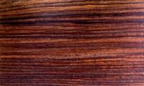 echtes Veilchenholz