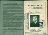Arbeitsbuch von Martin Geyer