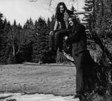 Walter und Doris Geyer in den 70er Jahren
