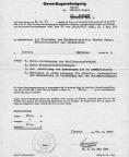 1979 - Gewerbegenehmigung