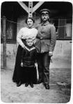 Margarete, Martin und Alfred Geyer