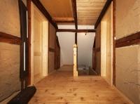 Dachgeschoss neu ausgebaut