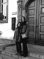 1972 - Hochzeit von Doris und Walter Geyer