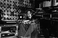 Walter Geyer in den 70er Jahren