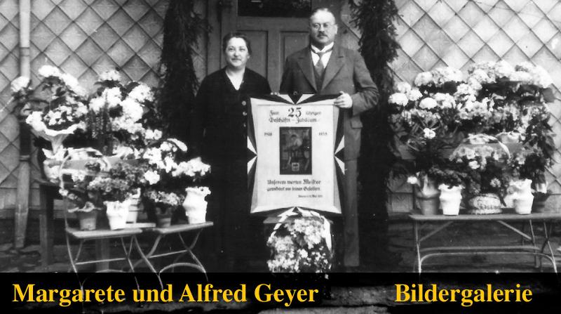 Alfred und Margarete Geyer Bildergalerie