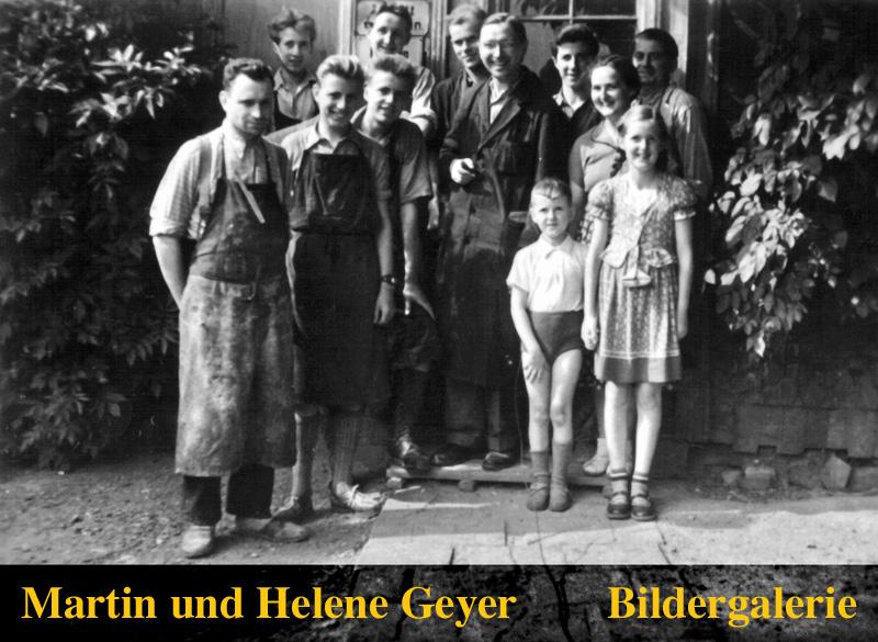 Martin und Helene Geyer Bildergalerie